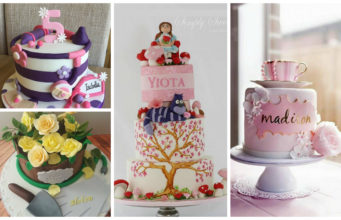 Competition: Designer of the World's Ever Priceless Cake
