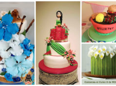 Competition: Designer of the World's Ever Seductive Cake