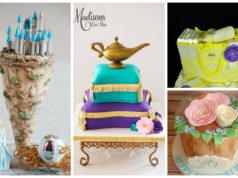 Competition: Designer of the World's Spectacular Cake