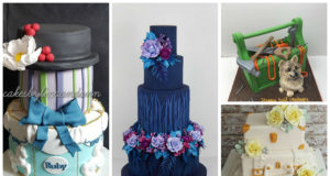 Competition: World's Super Phenomenal Cake Decorator