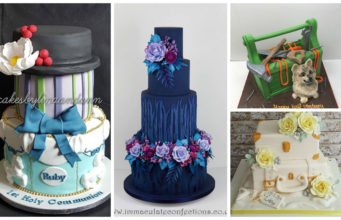 Competition: World's Super Phenomenal Cake Decorator