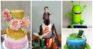 Competition: World's Top-Notch Cake Designer