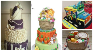 Competition: World's Top-Rated Cake Artist