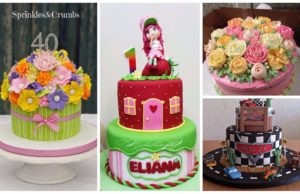 Competition: Decorator of the Worlds Super Wonderful Cake