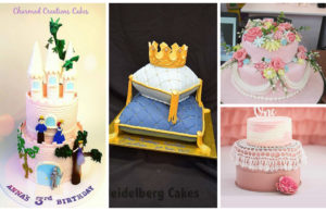 Competition: World's Highly Distinguished Cake Artist