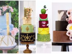 Competition: World's Highly Exceptional Cake Artist