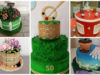 Competition: World's Most Dependable Cake Decorator