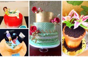 Competition: Worlds Super Artistic Cake Decorator