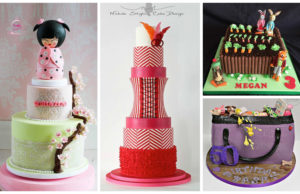 Competition: World's Super Awesome Cake Designer