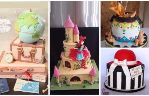 Vote: Artist of the Worlds Ever Delightful Cake