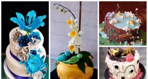 Vote: Designer of the Worlds Most Sensational Cake