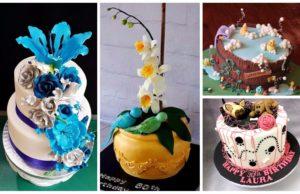 Vote: Designer of the Worlds Most Sensational Cake
