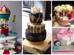 Vote: World's Most Valuable Cake Decorator