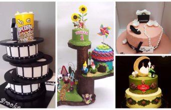 Vote: Worlds Most Creative Cake Designer