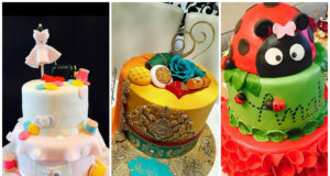 Competition: Best Choice Cake Artist In The World