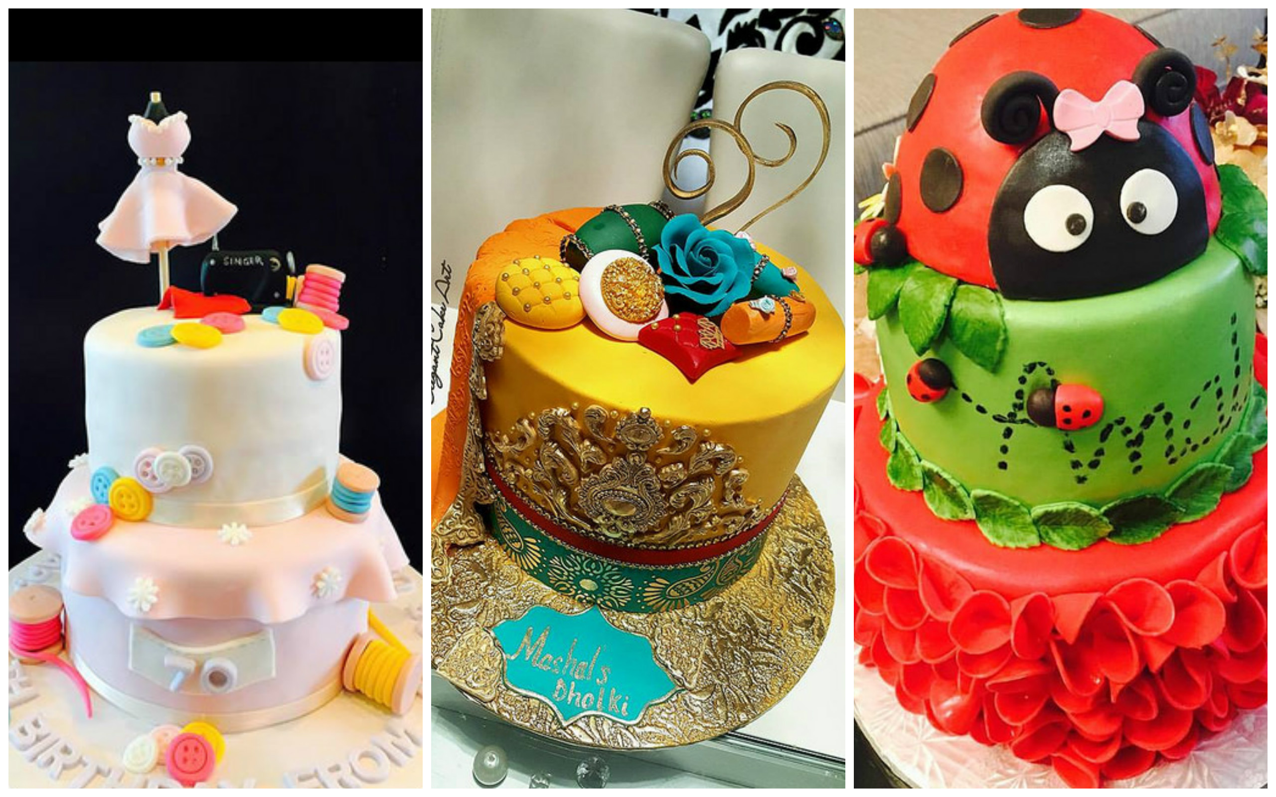 Best Cake Artist In The World : Competition: Best Choice Cake Artist In The World