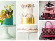 The Ever Fabulous Cakes