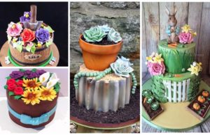 Competition: World's Leading Cake Decorator