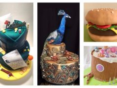 Competition: World's Most Spectacular Cake Designer