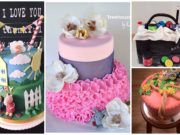 Competition: Worlds Super Outstanding Cake Decorator