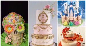 Competition: Worlds Superb Cake Designer