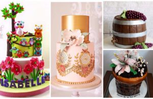 Vote: Artist of the Worlds Mind-Blowing Cake