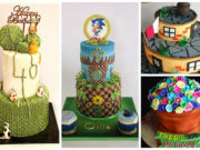 Vote: Artist of the World's Most Desired Cake