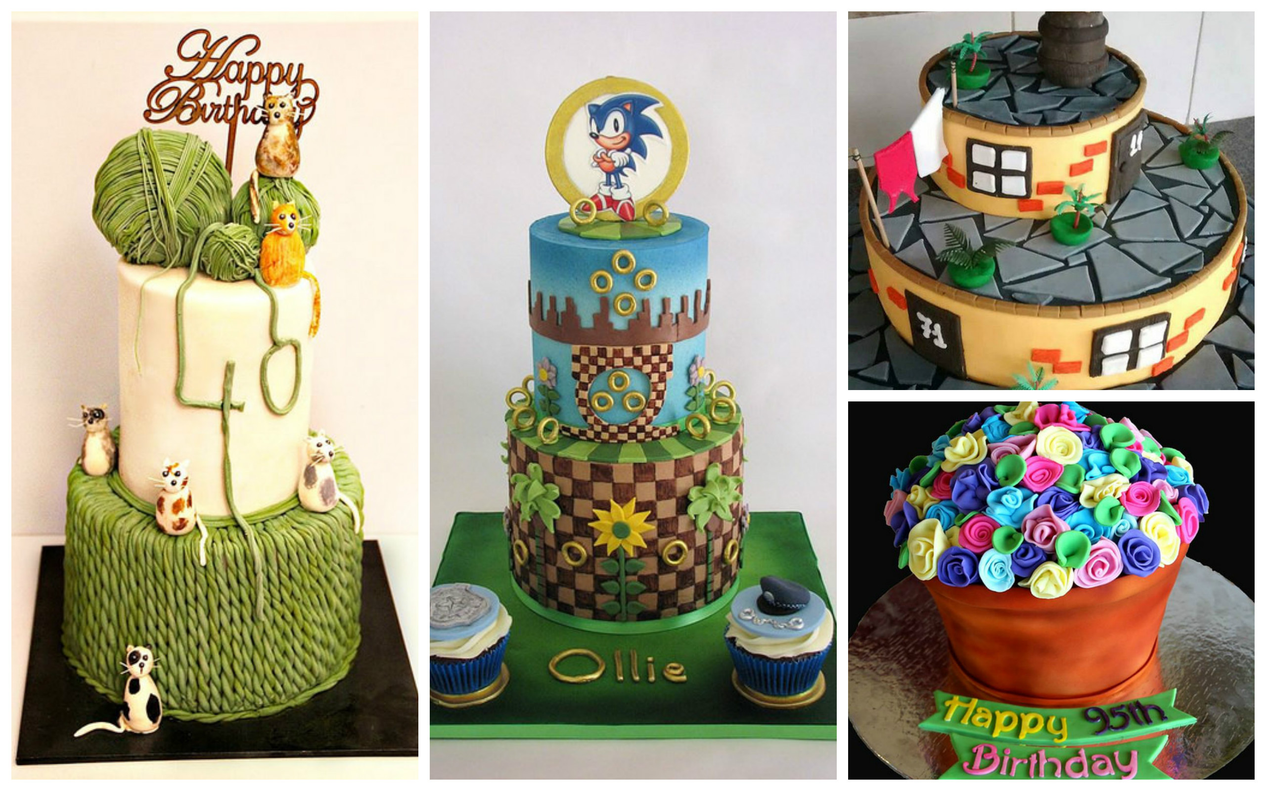Magnificent Vote Artist Of The Worlds Most Desired Cake Page 6 Of 12 Funny Birthday Cards Online Hetedamsfinfo