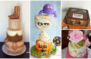 Vote: World's Number 1 Ideal Cake Artist