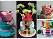 Competition: Designer of the World's Most Unique Cake