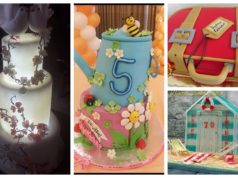 Competition: Designer of the Worlds Most Adorable Cake