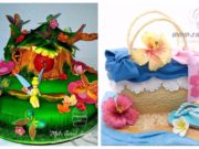Competition: Designer of the Worlds Super Sophisticated Cake
