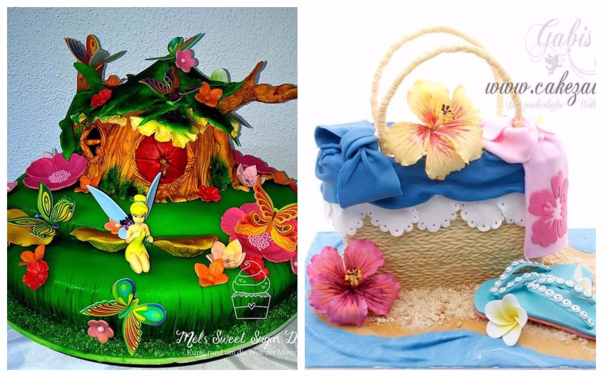 Cake Design Competition Show : Competition: Designer of the World s Super Sophisticated ...