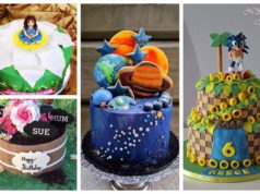 Competition: Worlds Most Versatile Cake Designer