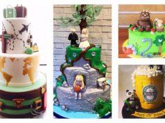 Competition: Worlds Super Clever Cake Designer