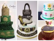 Competition: Worlds Super Excellent Cake Artist