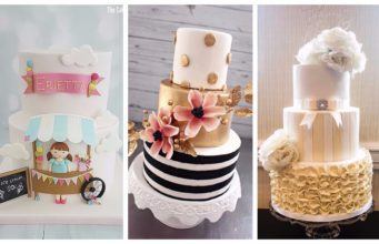 Vote: Decorator of the Worlds Loveliest Cake