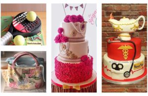 Vote: Decorator of the Worlds Most Remarkable Cake