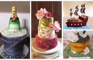 Competition: Decorator of the Worlds Coolest Cake