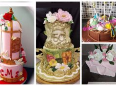 Competition: Decorator of the Worlds Most Stunning Cake