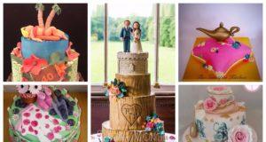 Competition: Decorator of the Worlds Super Astonishing Cake