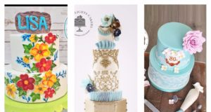 Competition: Designer of the Worlds Ever Fascinating Cake