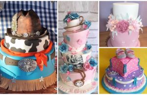 Competition: Designer of the Worlds Jaw-Dropping Cake