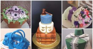 Competition: Worlds Highly Exceptional Cake Designer