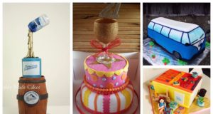 Competition: Decorator of the Worlds Most Fabulous Cake