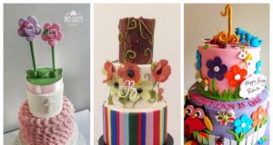 Vote: Artist of the Worlds Finest Cake Masterpiece