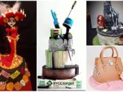 Competition: Artist of the Worlds Super Seductive Cake