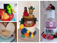 Competition: Designer of the Worlds Super Charming Cake