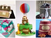 Competition: Decorator of the Worlds Most Wonderful Cake