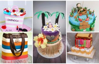 Competition: Designer of the Worlds Most Tempting Cake